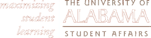 Student Affairs Logo